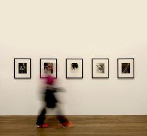 art gallery PA recruitment TalentYard