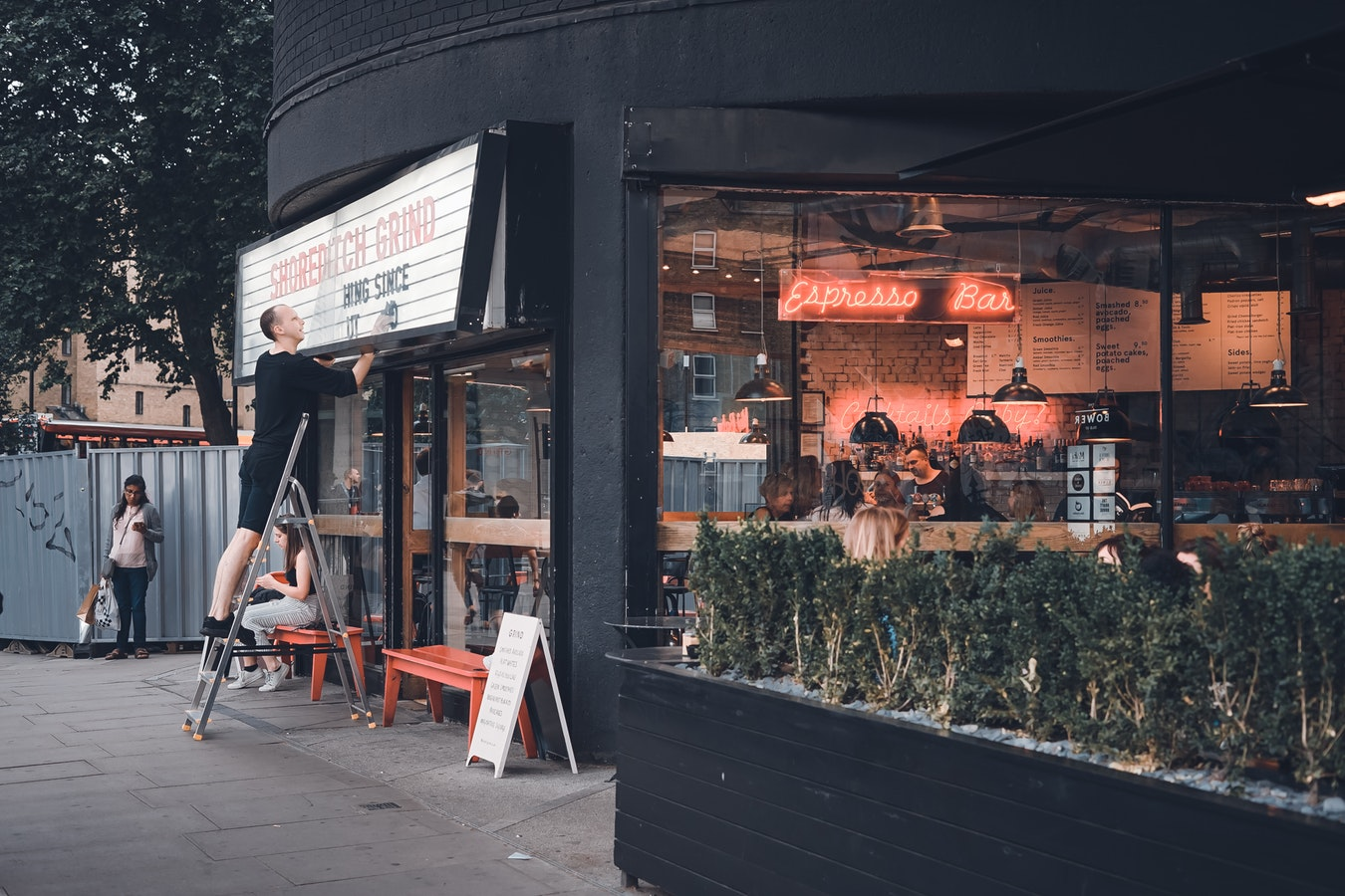 PA Office Manager Tech startup Shoreditch