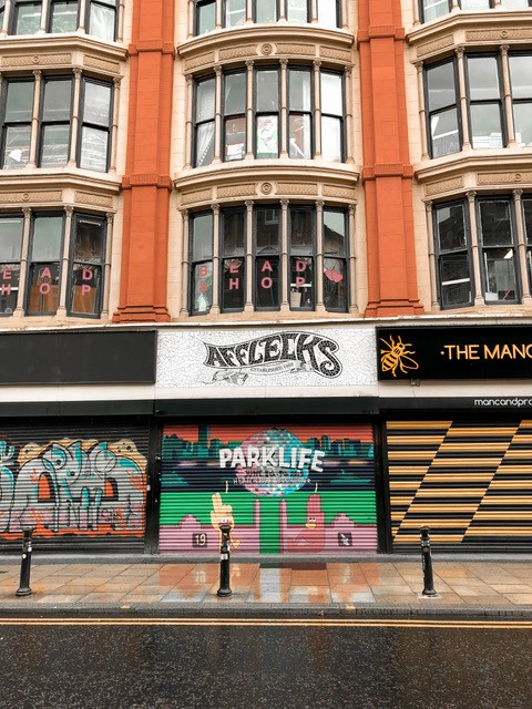 Aflecks palace Manchester blog TalentYard PA Recruitment Manchester
