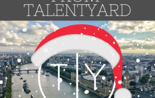 TalentYard PA Agency London Recruitment