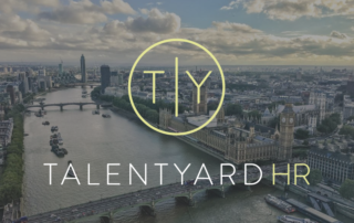 TalentYard HR recruitment agency london