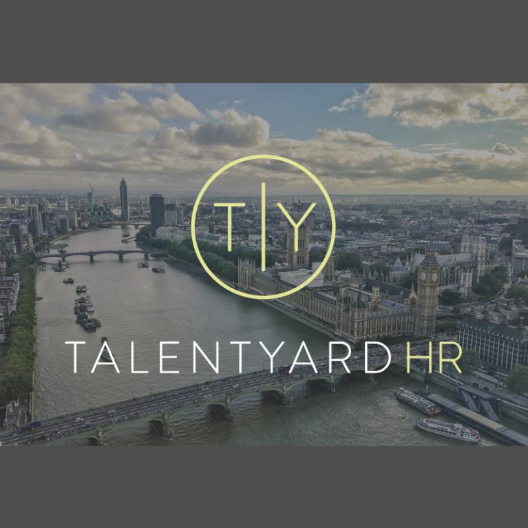 TalentYard HR recruitment agency london
